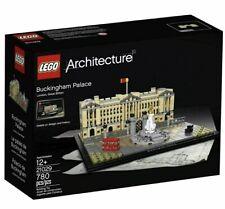 LEGO 21029 Architecture- Buckingham Palace-Brand New Sealed
