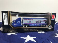 PERFORMANCE CHOICE 130500 1995 INDY 500 PACE CAR TRANSPORTER REPLICA 1/64 nrfb