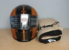 Bell Eliminator Rally Motorcycle Helmet & Visor Motorbike Sport ECE GhostBikes