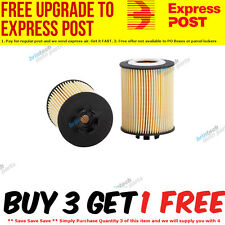 Oil Filter 2005 - For HOLDEN BARINA - XC Petrol 4 1.4L Z14XEP [JP] F