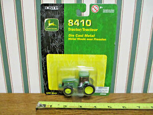 John Deere 8410 With MFWD By Ertl 1/87th Scale >