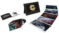 Liquid Swords: The Singles Collection * by GZA (Rap) (Vinyl, Nov-2017, 4 Discs, Geffen)