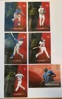 2019 Topps X Vlad Jr. Red Parallels *YOU PICK* Guerrero Jr. Alonso Tatis Jr. +