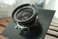 Schneider Super-Angulon 65mm f/5.6 large format lens