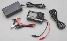MRC 992 Super Brain AC DC Palm Battery Charger Lipo NiNH NiCad