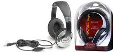 Casque Stéréo HIFI Pour Toutes Applications Audio Ecouteurs Compact et Léger