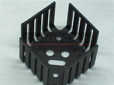 Thermal Heat sink Heatshink THM6254 TO-3 1.75*1.75in (4.5*4.5cm) old552607B0000G