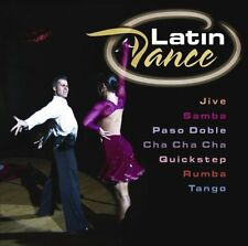 Werner Tauber (Orch.) Latin dance (v.a.) [2 CD]