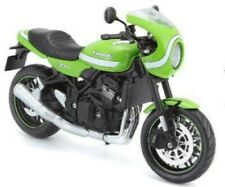 Maisto Kawasaki Z900rs/z 900 Rs/z900 RS / Z 900rs Cafe Green 1 12