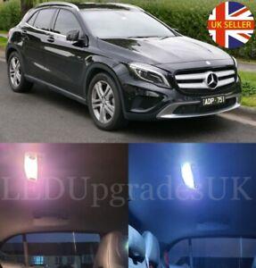 Mercedes GLA Class X156 LED Interior Light Kit