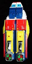 ORIG GODAIKIN DALTANIAS MINT LEGS SHOGUN WARRIOR ROBOT TRANSFORMER JAPAN