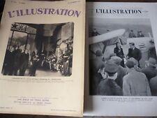 ILLUSTRATION 1932 4686 D'ARTAGNAN ARAMIS PORTHOS LA BALME SUPAERO PETROLE IRAK