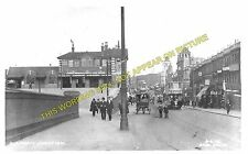 Clapham Junction Railway Station Photo.LB&SCR and L&SWR. London. (12)