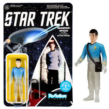 Action Figure Star Trek Spock (version téléportation) - Funko Funko