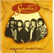 CD - Smokie - Burnin' Ambition - A5481