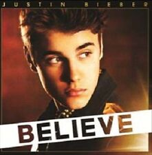 Believe [Digipak] by Justin Bieber (CD, Jun-2012, Def Jam (USA))