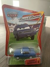 Disney Cars - RaceORama - CHUCK MANIFOLD -Pixar