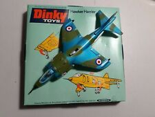 Dinky toys military planes #722