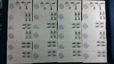 FDC Envelopes Australian Antarctic Territory Cover Number 7 Complete Set   (34)