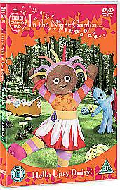 In the Night Garden - Hello Upsy Daisy  DVD