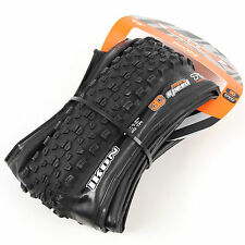 "Maxxis Ikon Mountain Bike Bicycle Tire // 26x2.35"" // Black // Folding // 3C/TR"
