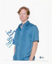 Eric Stoltz Pulp Fiction Signed Authentic Autograph Photo Beckett COA