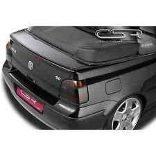 AILERON SAUT DE VENT CSR POUR VW GOLF 4 CABRIOLET 1E7 DE 06/1998 A 06/2002