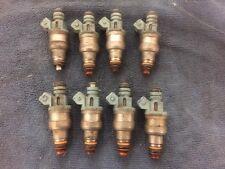 1998 Mustang Cobra SVT Set of 8 24lb 4.6L Fuel Injectors