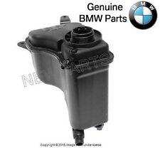 OEm GENUINE BMW engine Coolant Sensor Reservoir Overflow Tank 1 3 Series x1 z4