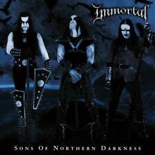 Parche bordado, borded patch, rock , metal -  Immortal, black metal, dark
