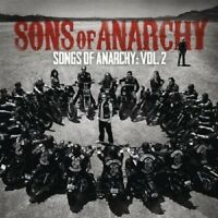 SONS OF ANARCHY (TELEVISION SOUNDTRACK) - SONGS OF ANARCHY: VOL.2  CD NEU