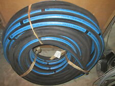 "Gates Powerbraid Plus Slim Hole Rotary 1"" Drilling Hose #3670-0665 Black Gold"