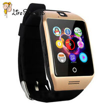 Vogue Q18 Smart Wrist Watch Bluetooth Waterproof GSM For Android/IOS System