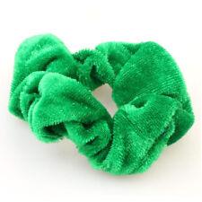 Haargummi Haarschmuck aus Samt für Damen