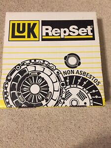 LUK 623304300 RepSet Clutch Kit