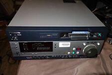 Panasonic AJ-SD930BP DVC PRO 50 Digital Video Recorder AJ-SD930
