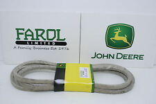 Genuine John Deere Belt M154958 Ride On Mower Secondary Deck S2048 GT242