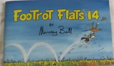FOOTROT FLATS 14 by Murray Ball sc 1989