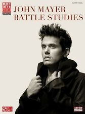 John Mayer: Battle Studies - Guitar Tab Guitar, Guitar Tab Sheet Music Album Son