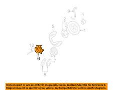 FORD OEM 00-07 Taurus Brake-Rear-Adapter F3DZ2B511A