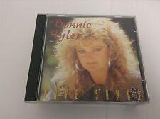 Bonnie Tyler - Love Songs (1995) CD
