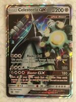Celesteela GX SM67 - SM Black Star Promo - Pokemon - Mint