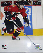 PHOTO FILE NHL CALGARY FLAMES ALEX TANGUAY #40 8 X 10 PHOTO BRAND NEW