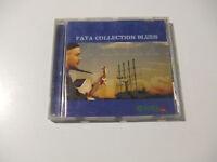 Luigi Pignatiello – Fata Collection Blues - CD Album Audio Stampa ITALIA 2006
