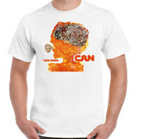 Can Tago Mago T-Shirt Mens Krautrock German Unisex Top Album Artwork