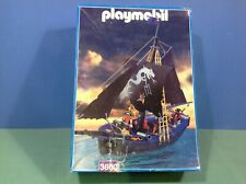 (O3860) playmobil bateau pirates en boite complète ref 3860
