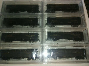 BROADWAY LTD WOOD EXPRESS REFRIGERATOR CARS HO SCALE YOUR CHOICE @ $25.00 NOS.