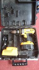 Dewalt Xrp 18v Drill Kit