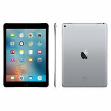 Apple iPad 5th Gen. 2017 Model 32GB, Wi-Fi, 9.7in MP2F2LL/A   - Space Gray
