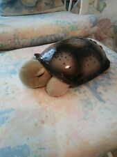 Green Cloud B Twilight Turtle Constellation Night Light Color Buttons Works